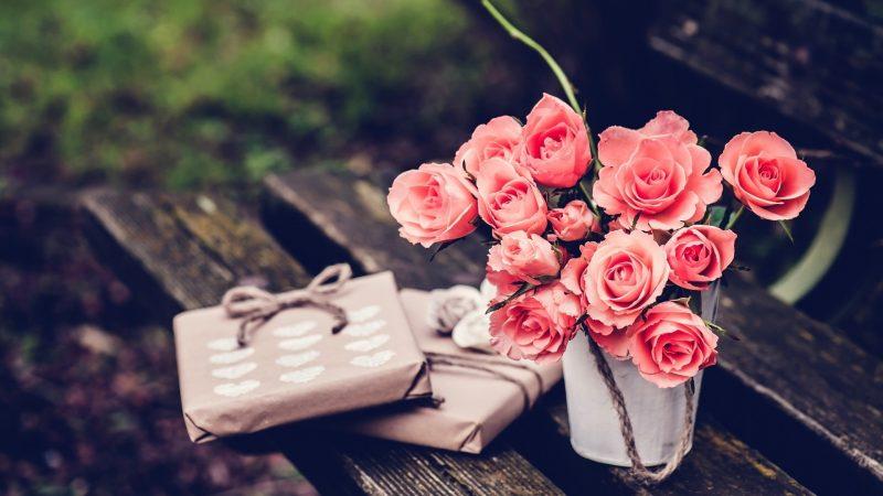 Najlepše cveće za poklon bukete
